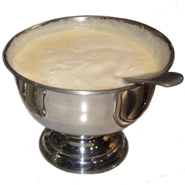 Egg Nog Using Heavy Cream: Eggnog Recipe (Egg Nog